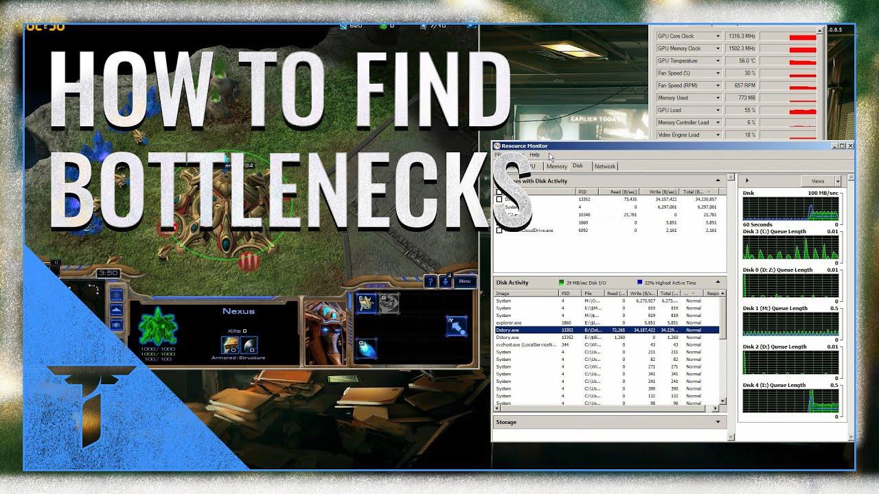 Bottleneck Pc