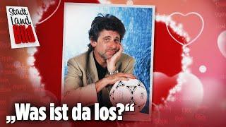 So reagieren die Fußball-Stars auf ihre Frisuren-Fails | Stadt Land BILD