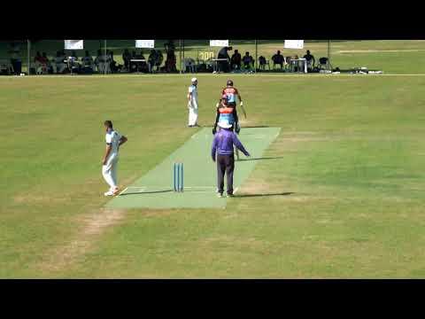 Siam Cricket Sevens 2018 - Cup Semi-Final 2