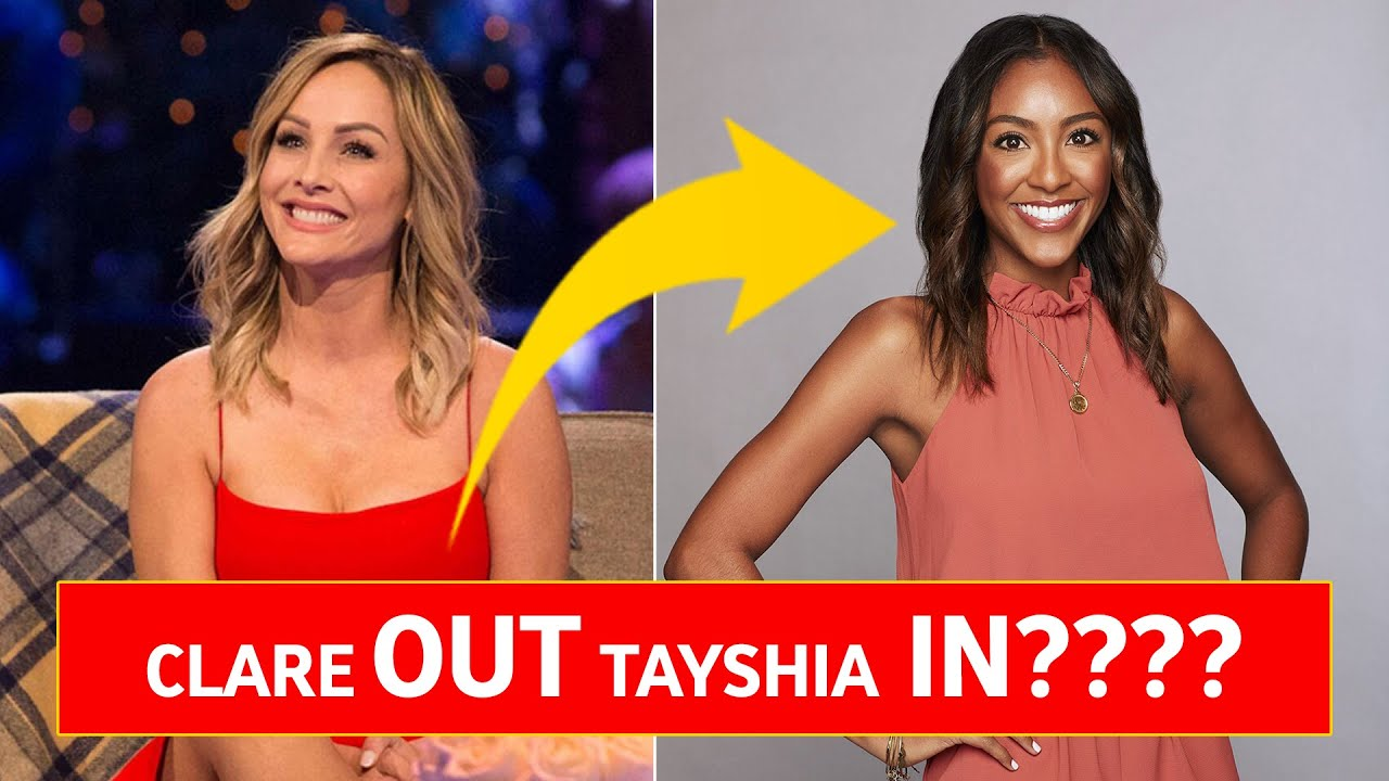 Tayshia Adams Is Replacing Clare Crawley as Bachelorette