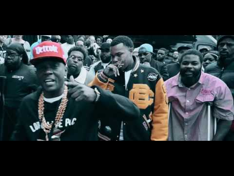 LBE CHOPPS ft. Boosie - Picture Me Rollin WORLD PREMIERE (Of