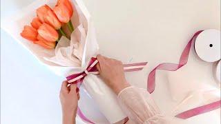 (ENG)유치원 졸업식 꽃다발 만들기-Graduatio…