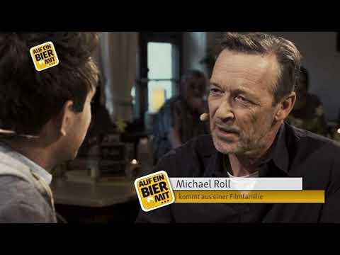 Auf ein Bier mit Michael Roll