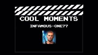 KILLSTREAKS & COOL MOMENTS GTA Online & DESTINY 2