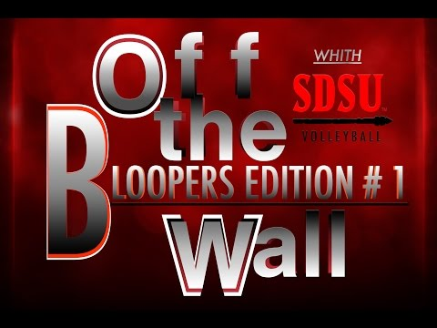 """Off The Wall"" BLOOPERS # 1 (2015)"
