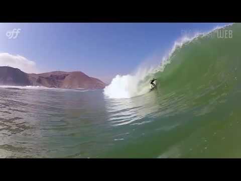 Manobra - Tubo (Surfe)