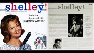 Shelley Fabares - Shelley! [Side 1 of Full Album] 1962 Mono