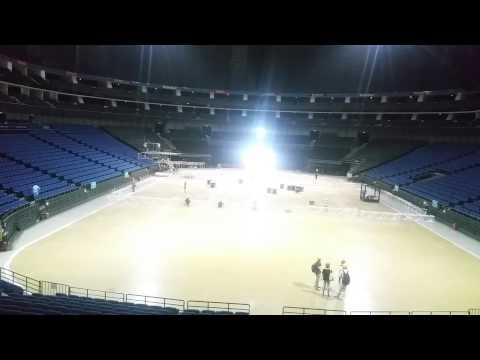 mercedes-benz arena (shanghai)
