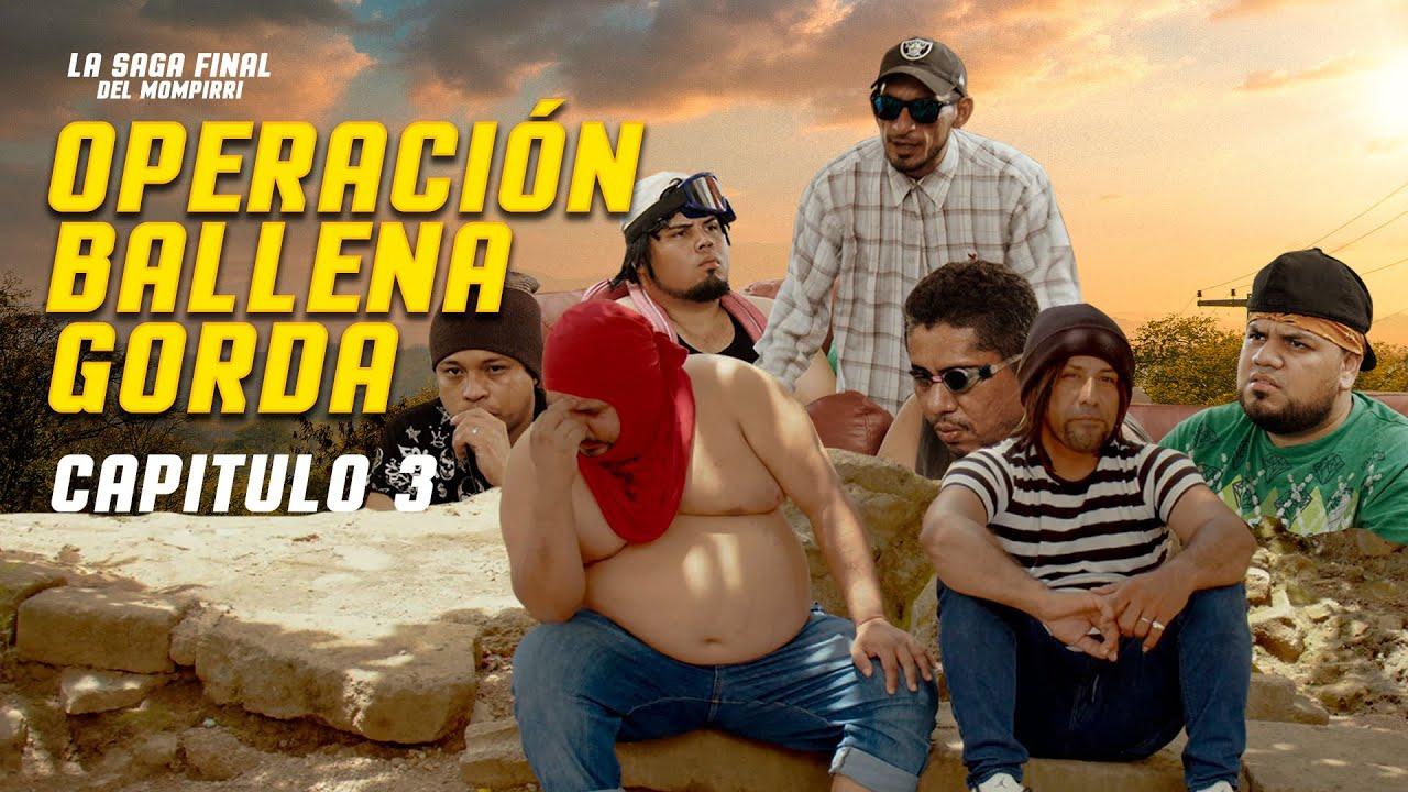 Download La muerte del Mompirri   Capitulo 3 - Operación ballena gorda   JR films