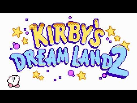 World 3: Ripple Field - Kirby's Dream Land 2