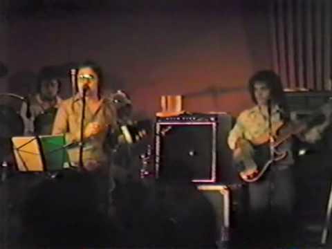 Pepper Martin Band - June 23 1983 - New Frontier (Donald Fagan)