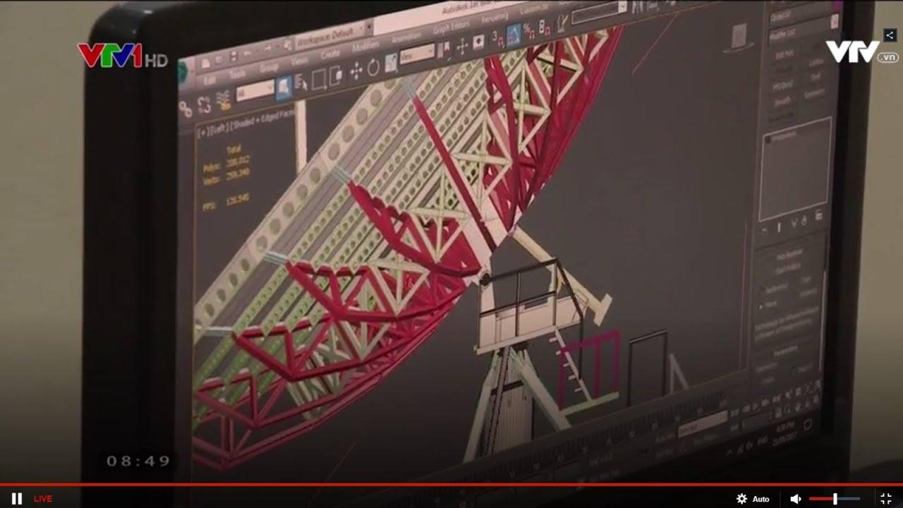 Công nghệ in 3D – Cuộc cách mạng công nghệ lần thứ 4
