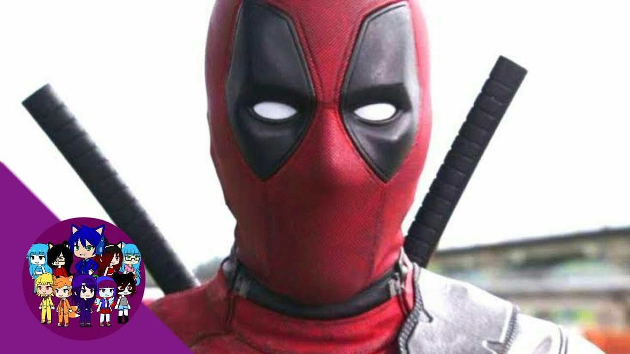 MEJORES DEAL WITH IT DEADPOOL   TURN DOWN FOR WHAT