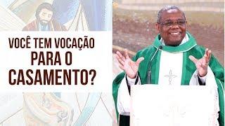 Baixar Você tem vocação para o casamento? - Padre José Augusto (16/08/19)