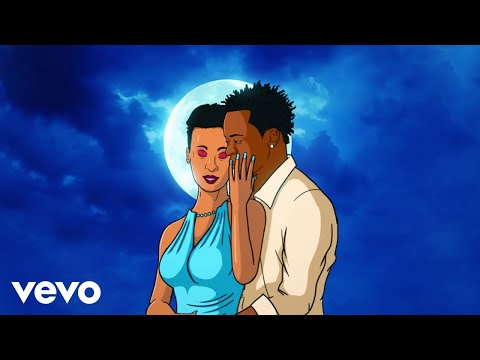 Alaine - Sure Thing (Official Audio)