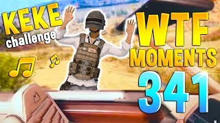 PUBG Daily Funny WTF Moments Highlights Ep 341