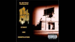 C-Style Presents 19th Street LBC Compilation (1998)
