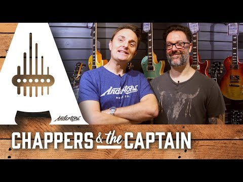 The 2019 Gibson Les Paul Range - What Chappers REALLY thinks!