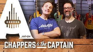 The 2019 Gibson Les Paul Range - What Chappers REALLY thinks! ギブソン 検索動画 45