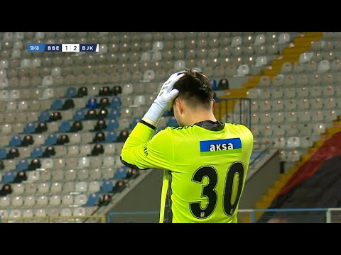 Erzurum BB Besiktas Goals And Highlights