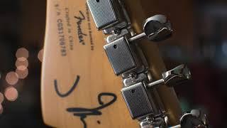 Squier J Mascis Jazzmaster Review - Part 2