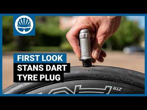 Stans DART Tyre Plug | A New Way to Seal Punctures
