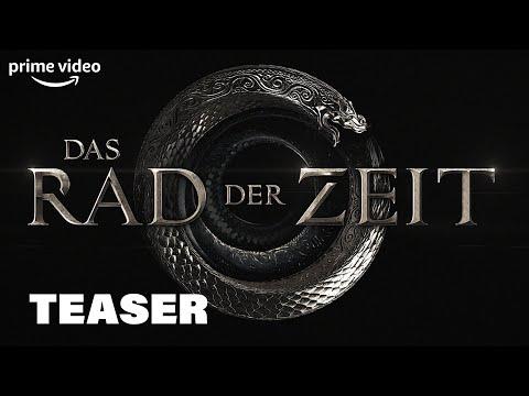 Das Rad der Zeit l Offizieller Teaser l Prime Video DE