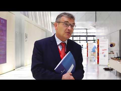 Santiago Garcia Mila discusses IAHP Baku 2018