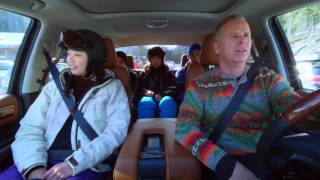 Prairie Toyota Free Ride with Gerry Dee - Blind Spot