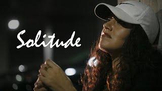 Tanaz Zeba - Solitude (Official Music Video)