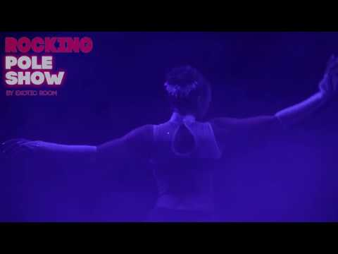 ROCKING POLE SHOW III | Kseniya - Nothing Else