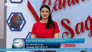 Diş implantasiyası və çənə cərrahiyyəsi - Həkim İşi 19.04.2019