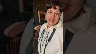 Видео с мастер класса Рисуем светом от портрета до Ню