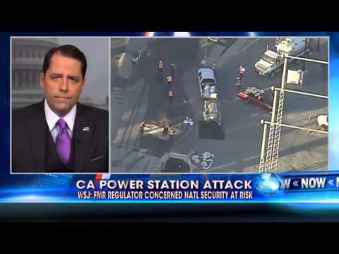 America : Terrorist Attack on California Power Grid took 19 seconds raises concern (Feb 06, 2014)