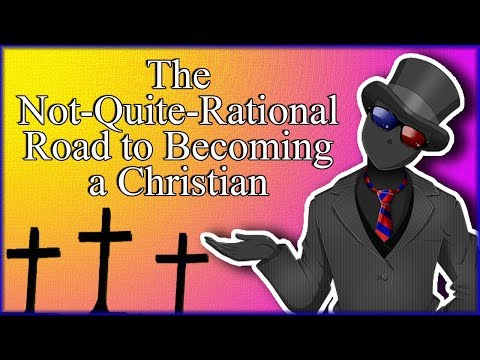Debunking a shiny new argument for Christianity!