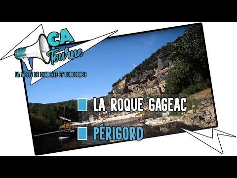 La Roque Gageac -  Villages du Périgord
