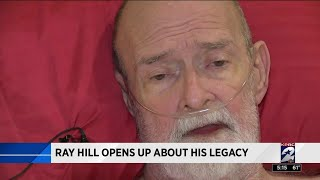 Ray Hill opens up about his legacy in Houston