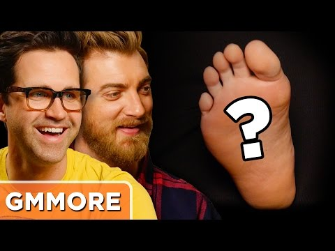 Guess That Foot (Game)