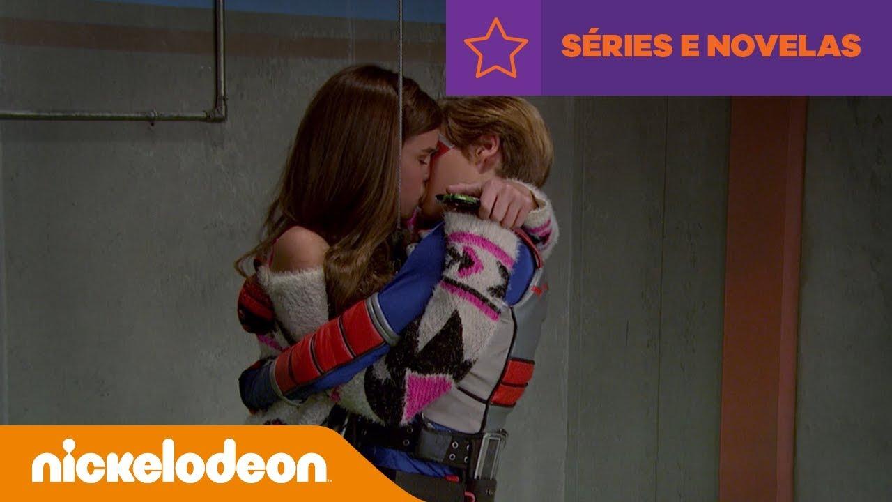 Download Henry Danger   Beijo no Elevador   Brasil   Nickelodeon em Português