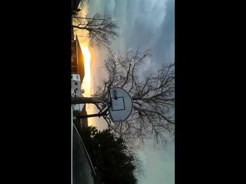 Weather in Lawton, Oklahoma