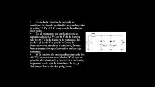 EA018 Aplicaciones de los Diodos