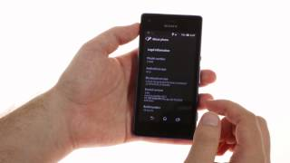 Sony Xperia M: hands-on