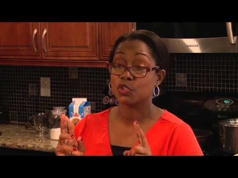 City of Linden: French Cultural Cooking Experience with Sonia Armstead, February 23, 2016