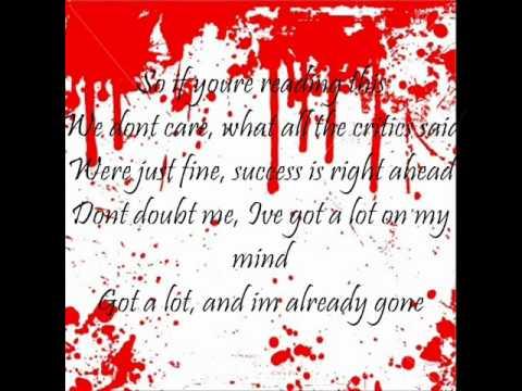 ATTILARageLyrics