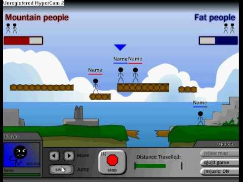 Andkon Arcade- Territory War
