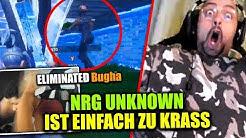 NRG UNKNOWN ist EINFACH ZU STARK mit dem CONTROLLER | FNCs Woche 2 Finale | Runde 1 NA | Amar