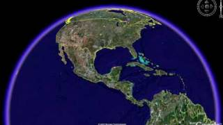 Zooming in on Chicxulub Crater