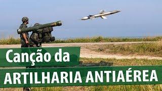 Canção da Artilharia Antiéarea