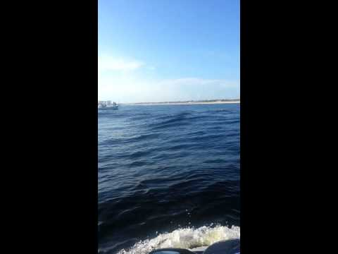 Jet ski Panama city Florida