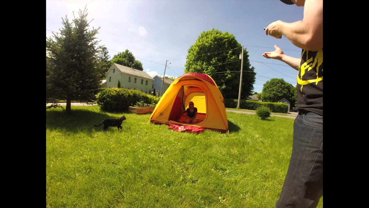 2c2baff97 The North Face Kaiju 6p Review Best Family Tent 2018   TravelerBase ...